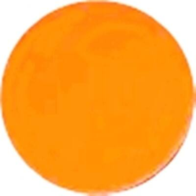 MN Akril 12ml / 43 Narancs