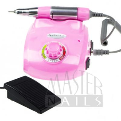 Csiszológép DM-208 Pink