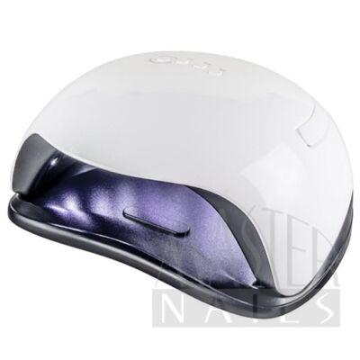 Műkörmös UV/LED 54W Szenzoros Digitális Lámpa FEHÉR