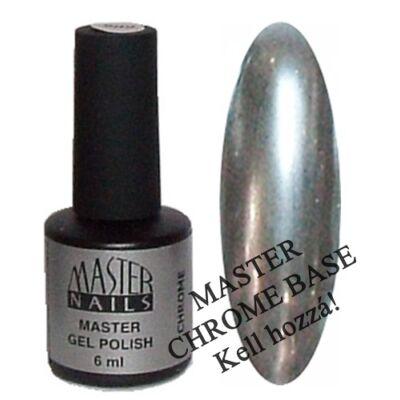 MN 6 ml Gel Polish: Chrome - 902