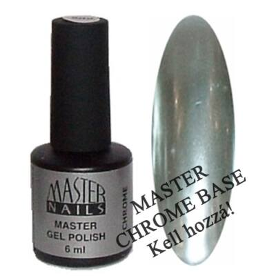 MN 6 ml Gel Polish: Chrome - 903