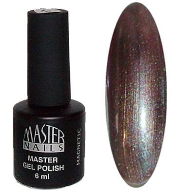 MN 6 ml Gel Polish: Magnetic - 405