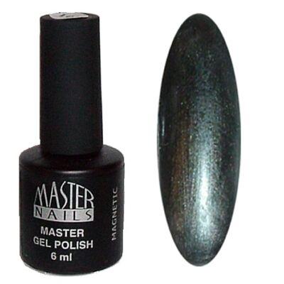 MN 6 ml Gel Polish: Magnetic - 406