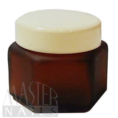 Kozmetikai tégely üveg (50ml-es)