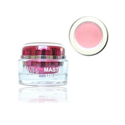MN zselé Fibre Pink 30g