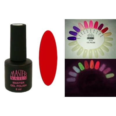 MN 6 ml Gel Polish: Fluo - 23