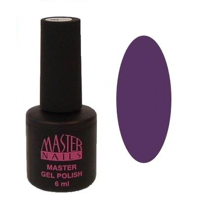 MN 6 ml Gel Polish: 131 - Írisz