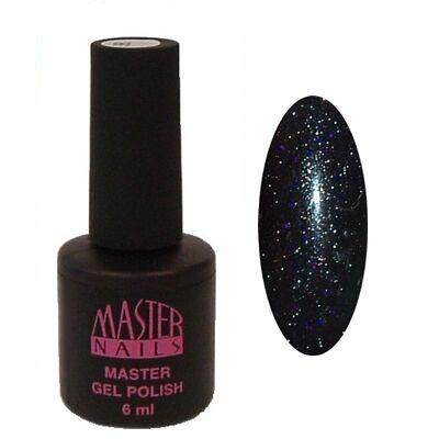 MN 6 ml Gel Polish: 137 - Galaxis