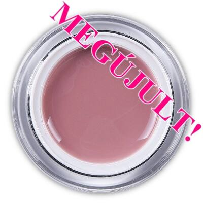 MN zselé Cover Pink 30g