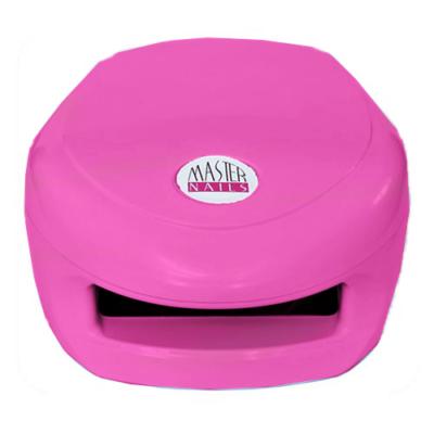 Műkörmös UV Lámpa 2x9W Ufo Pink / SM-707