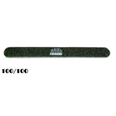 Reszelő fekete E 100/100