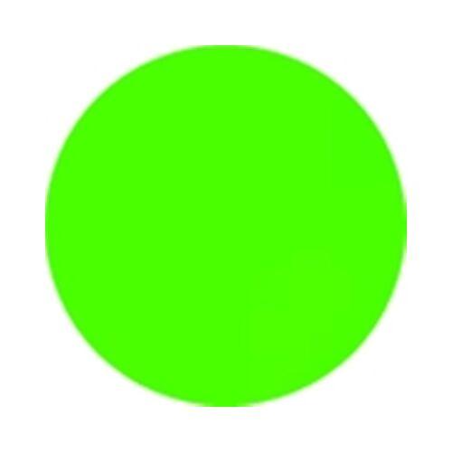 MN Akril 12ml / 37 Neon Zöld
