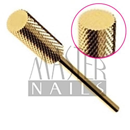 Karbid fej arany henger / XD (durva) / vékony