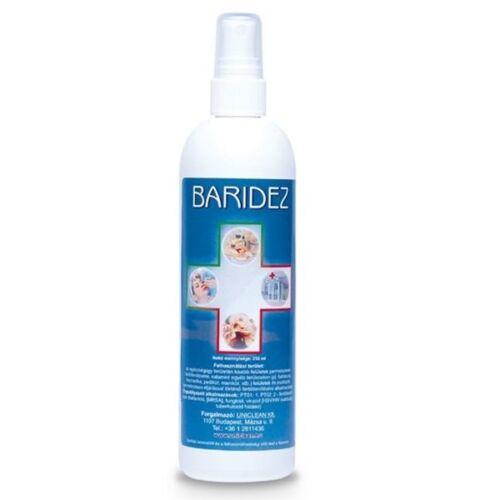 Baridez 250 ml eszközfertőtlenítő, felületfertőtlenítő