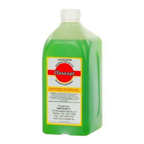 Clarasept 1 liter szappan , fertőtlenítő szappan