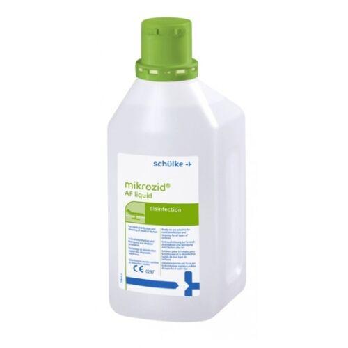 Mikrozid 1 liter eszközfertőtlenítő, felületfertőtlenítő
