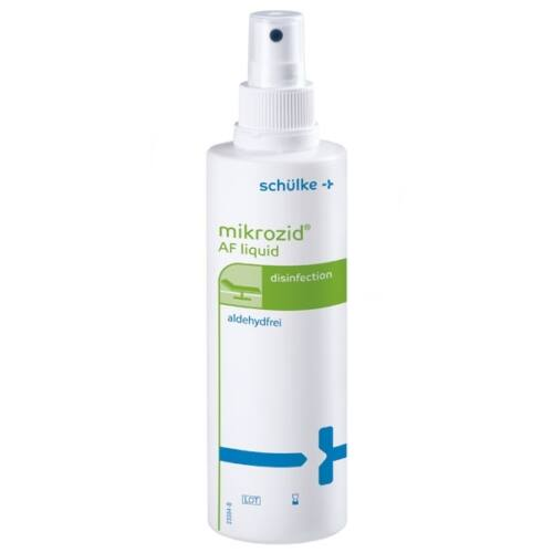 Mikrozid 250 ml eszközfertőtlenítő, felületfertőtlenítő