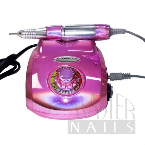 Csiszológép DM-211 Aurora Pink