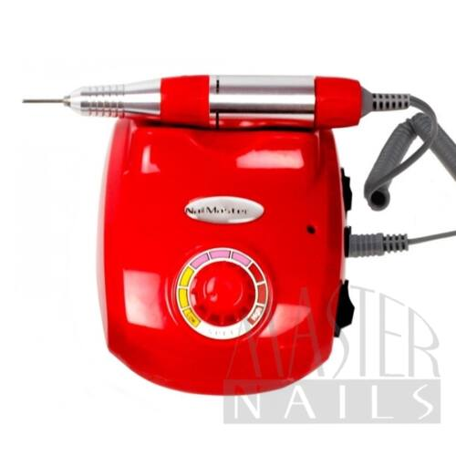 Csiszológép DM-211 Piros