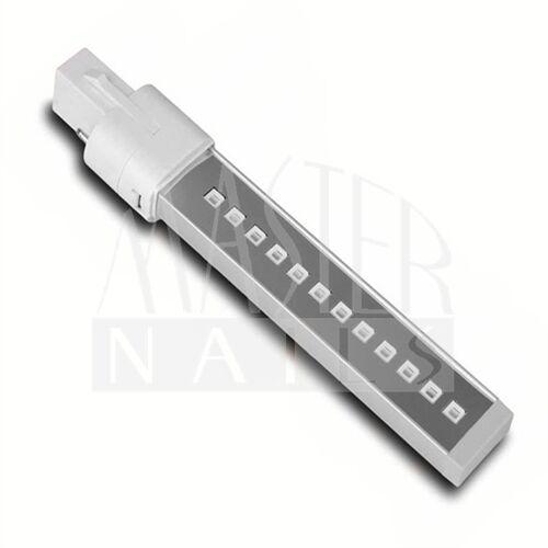 Műkörmös  UV Lámpa LED-cső 5001 (6 Watt)