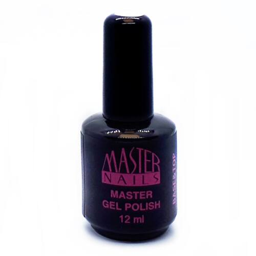 MN 12 ml Gel Polish: 000 - Base & Top