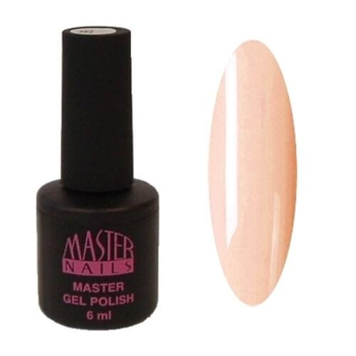 MN 6 ml Gel Polish: 246 - Peach Kiss