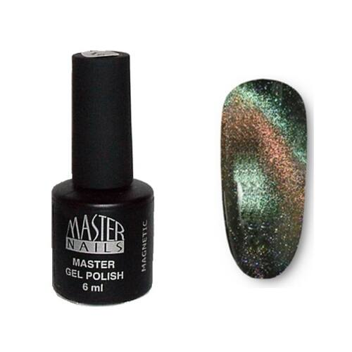 MN 6 ml Gel Polish: Magic Magnetic - 02