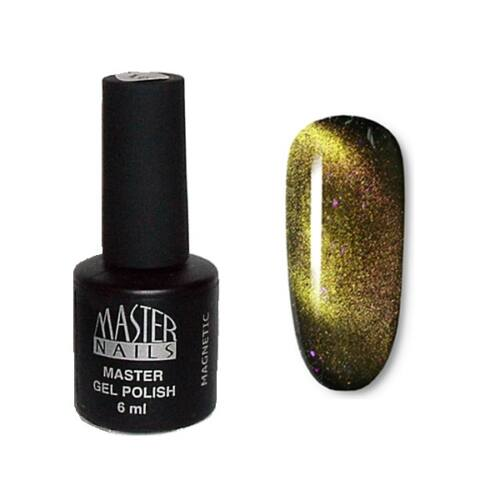 MN 6 ml Gel Polish: Magic Magnetic - 06