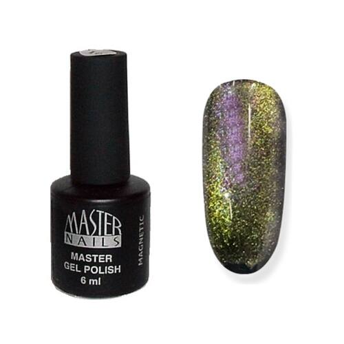MN 6 ml Gel Polish: Magic Magnetic - 11