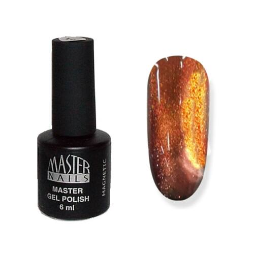 MN 6 ml Gel Polish: Magic Magnetic - 12
