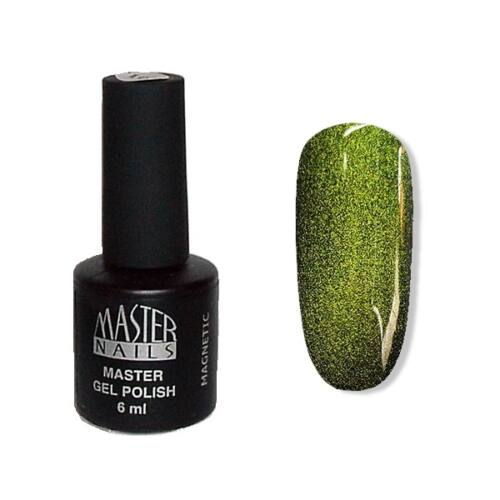 MN 6 ml Gel Polish: Magic Magnetic - 21