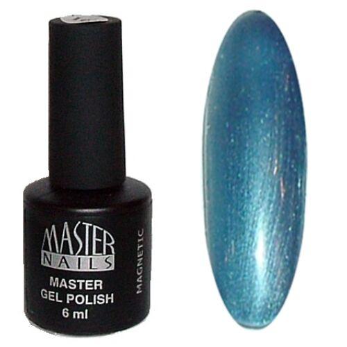 MN 6 ml Gel Polish: Magnetic - 401