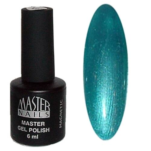 MN 6 ml Gel Polish: Magnetic - 402