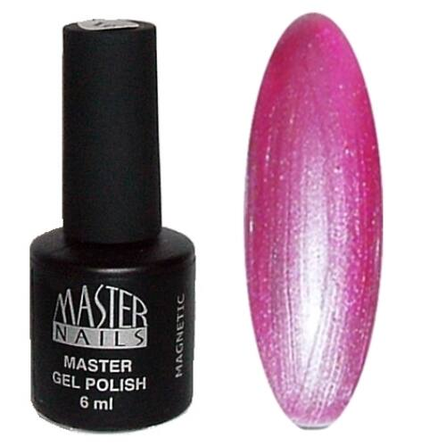 MN 6 ml Gel Polish: Magnetic - 404