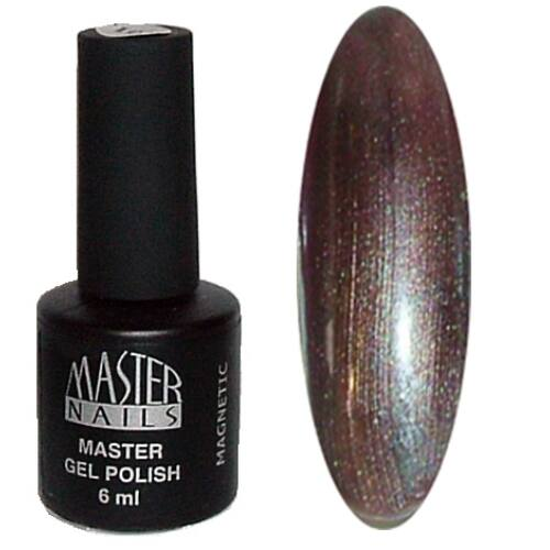 MN 6 ml Gel Polish: Magnetic - 405