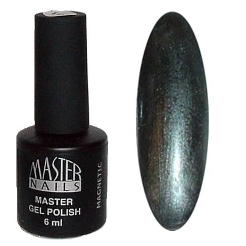 MN 6 ml Gel Polish: Magnetic - 406