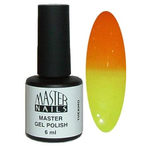 MN 6 ml Gel Polish: Thermo - 501