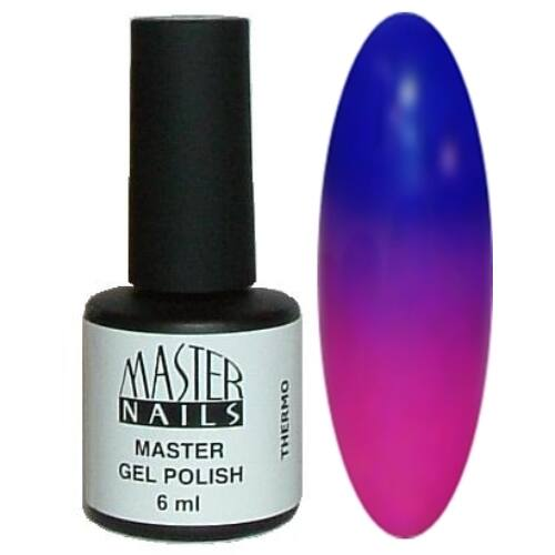 MN 6 ml Gel Polish: Thermo - 510