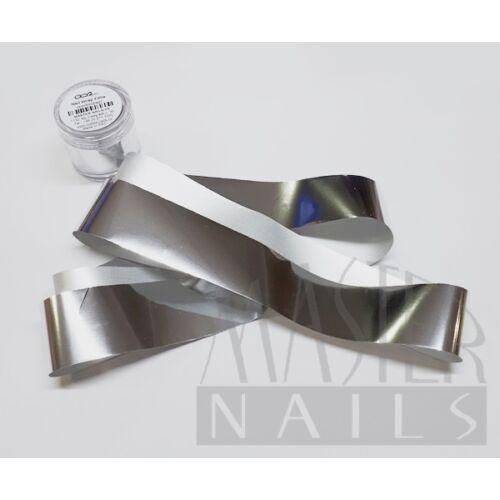 Körömdísz / Nail Wrap Fólia 002