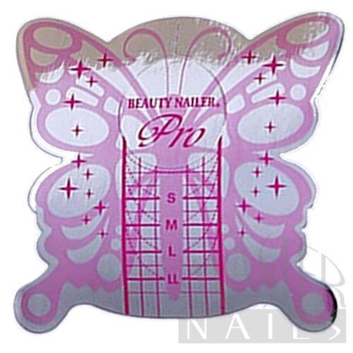 Sablon pillangó 20 db-os