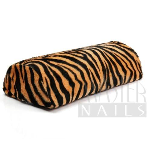 Kéztámasz plüss / Tigris-mintás