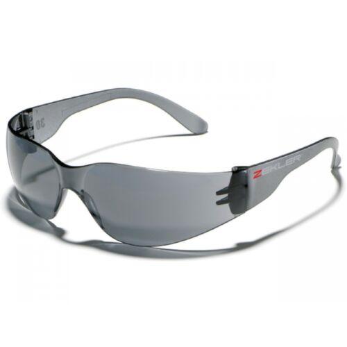 Védőszemüveg Zekler 30 / Füst színű