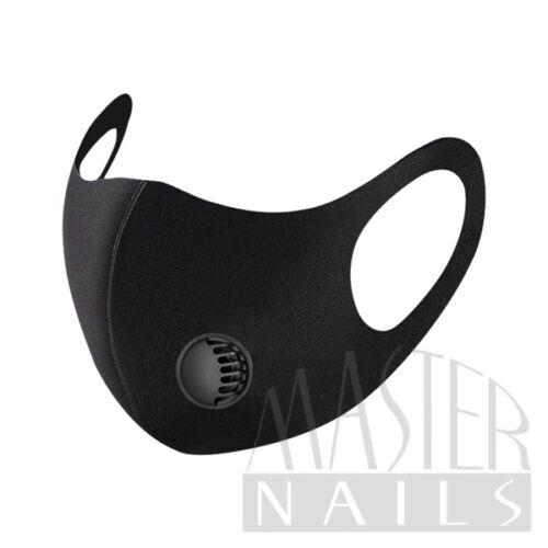 Maszk / Fashion mask / szelepes