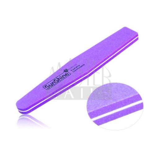 Polírozó homokolt / lila rombusz 180/220