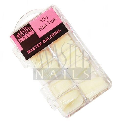 MN Tip box 100 Natur Balerina