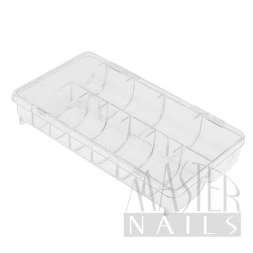 Tip tároló box üres / NAGY