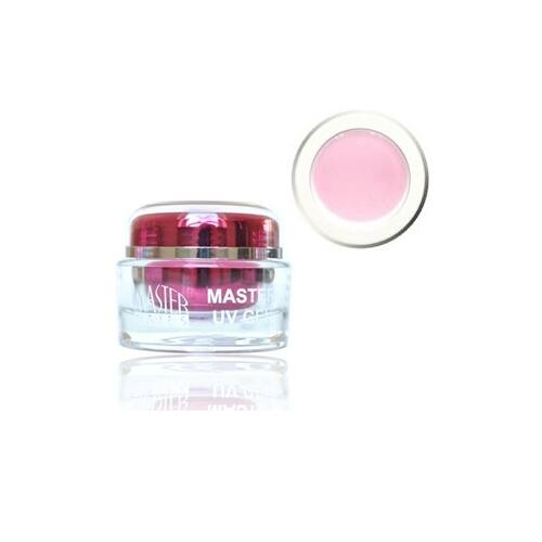 MN zselé Builder Pink STRAWBERRY 30g