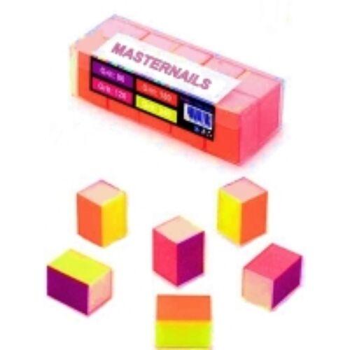 Buffer MINI Neon 10 db-os készlet