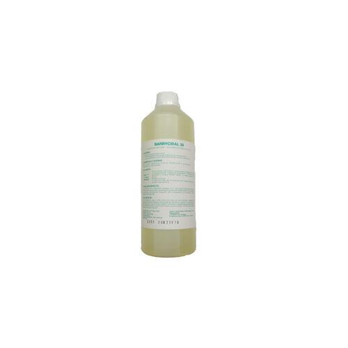 Barrycidal 33 literes eszközfertőtlenítő, felületfertőtlenítő