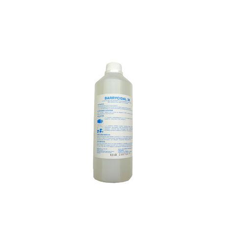 Barrycidal 36  1 liter kézfertőtlenítő , bőrfertőtlenítő